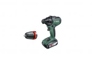 Bosch AdvancedDrill 18 - Akku nélkül - Akkus fúrócsavarozó