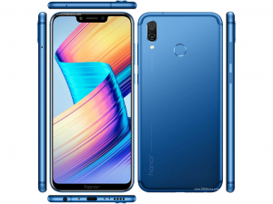 Huawei Honor Play Dual Sim 64GB Kék