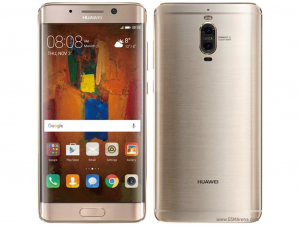 Huawei Mate 9 Pro Dual Sim 128GB Arany\r\n