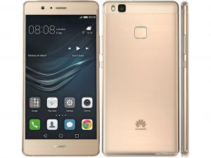 Huawei P9 Lite Dual Sim 3GB RAM Arany\r\n