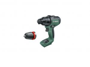 Bosch AdvancedImpact 18 - Akku és töltő nélkül - Akkus fúrócsavarozó