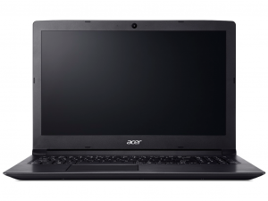 Acer Aspire A315-53-53LU 15.6 HD, Intel® Core™ i5 Processzor-7200U, 4GB, 500GB HDD, linux, fekete notebook