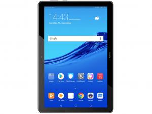 Huawei MediaPad T5 LTE 16GB Fekete