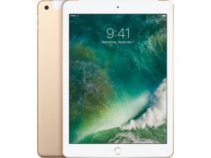 Apple iPad 9.7 (2017) MXP00584 tablet