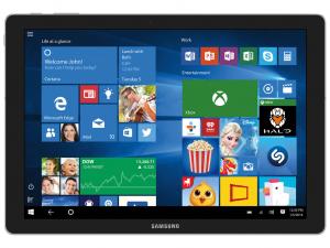 Samsung Galaxy Tab Pro S W708 12.0 Inch 128GB LTE Fekete tablet