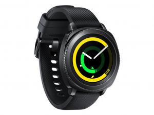 Samsung Gear S3 Sport SM-R600 - Fekete\r\n
