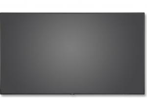NEC MultiSync V984Q - 98-Colos Fekete 4K UHD 16:9 60Hz 8ms LED IPS Monitor