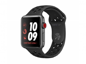 Apple Watch Series 4 GPS + Cellulare + Nike + 40mm Space Grey