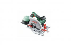 Bosch PKS 55 A - Kézi körfűrész