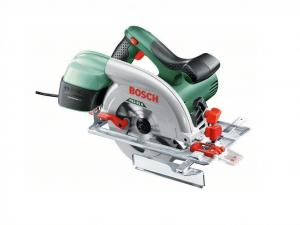 Bosch PKS 66 A - Kézi körfűrész