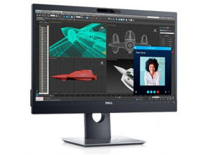Dell P2418HZ - 23.8 Colos Full HD LED monitor