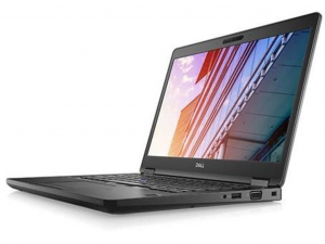 Dell Latitude 5591 - 15.6 FHD - Intel® Core™ i5 Processzor-8400H Quad-core - 8GB DDR4 - 256GB SSD - Win10Pro - fekete notebook