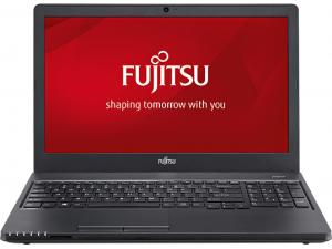 Fujitsu LIFEBOOK A357 - 15.6 Colos Full HD LED matt kijelző - Intel® Core™ i5 Processzor-7200U Dual-core - 8 GB DDR4 - 256 GB SSD - Intel® HD Graphics 620 - Fekete notebook