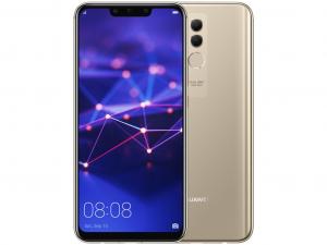 Huawei Mate 20 Lite 64GB 4GB DualSim Arany Okostelefon
