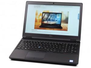 Dell Latitude 5590 N065L559015EMEA-UBU laptop