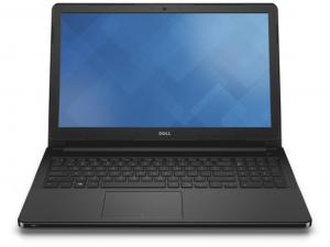 Dell Vostro 3568 - 15.6 FHD, Intel® Core™ i3 Processzor-7020U, 4GB DDR4, 1TB HDD, Intel® HD Graphics 620, linux, fekete notebook