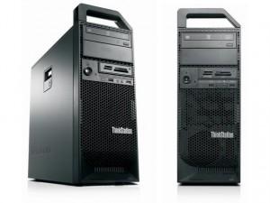 Lenovo S30 MT használt gamer PC