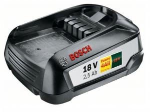 Bosch PBA 18V 2.5Ah W-B akkuegység