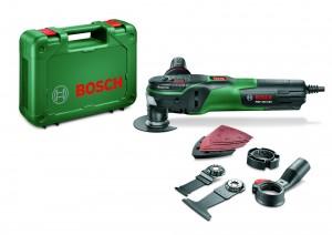 Bosch PMF 350 CES - Multifunkciós gép