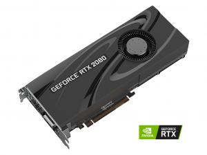 PNY GeForce RTX 2080 8GB GDDR6 videokártya