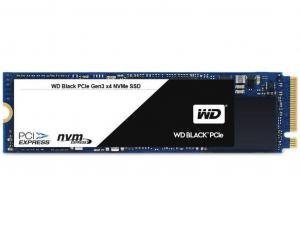 Western Digital WDS256G1X0C - 256 GB M.2 SATA