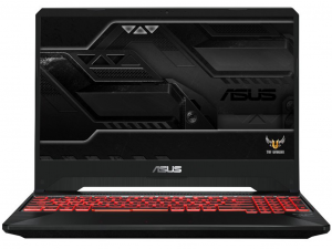 ASUS FX505GM ES121 laptop
