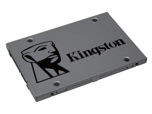 Kingston 480GB 2,5 SATA3 SUV500/480G SSD meghajtó