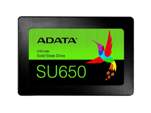 ADATA Ultimate SU650 - 960GB SATA3 SSD