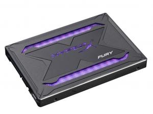 Kingston HyperX Fury RGB - 240GB SATA3 SSD