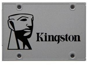 Kingston UV500B - 120GB SATA3 SSD + szerelő készlet