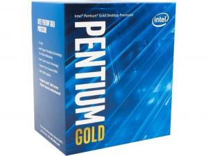 Intel® Pentium Gold G5500 Quad-Core™ processzor
