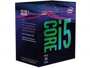 Intel® Core™ i5 Processzor-8500 Hexa-Core™ processzor