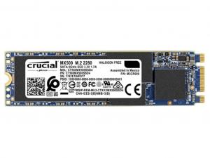 Crucial MX500 - 250 GB M.2 SSD