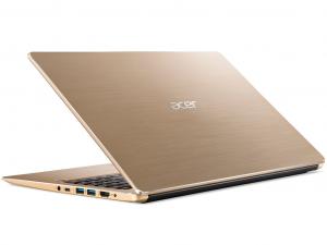Acer Swift SF315-52-5912 15.6 FHD IPS, Intel® Core™ i5 Processzor-8250U, 4GB, 256GB SSD, Win10, arany színű notebook