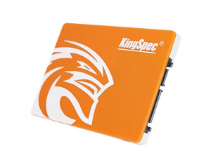 KingSpec P3 - 128 GB SATA 3 SSD