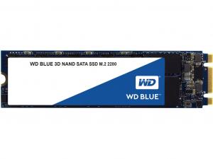 Western Digital Blue 3D NAND WDS250G2B0B - 250 GB M.2 SATA3 SSD