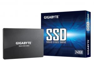 GIGABYTE GP-GSTFS31240GNTD 240GB SATA3 SSD