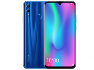 Huawei Honor 10 Lite Dual Sim 64GB Kék