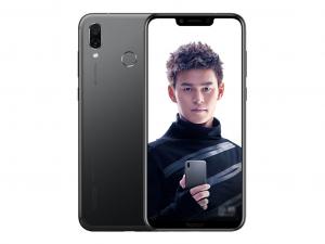 Huawei Honor Play Dual Sim 64GB Fekete