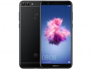 Huawei P Smart 32GB 3GB DualSim Fekete Okostelefon