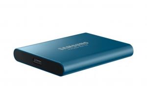 Samsung T5 külső SSD - 500GB, USB 3.1