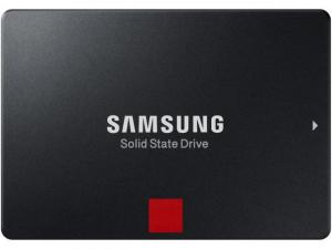 Samsung 860 Pro - 256GB SATA3 SSD
