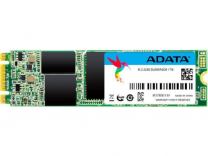 ADATA Ultimate SU800 - 256GB M.2 SATA SSD