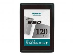 Kingmax SMV32 - 120GB SATA3 SSD