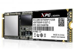 ADATA XPG SX6000 - 512GB M.2 PCI-e NVMe SSD