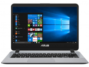 ASUS X407MA BV139T laptop
