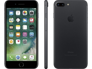 Apple iPhone 7 Plus 32GB 3GB Fekete Okostelefon