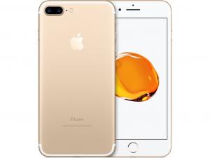 Apple iPhone 7 Plus 128GB 3GB Arany Okostelefon
