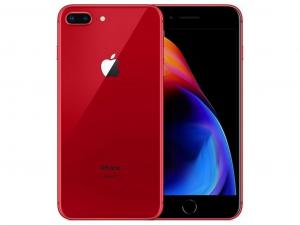 Apple iPhone 8 Plus 64GB 3GB Piros Okostelefon