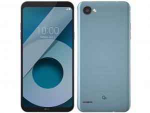 LG Q6 Alpha M700N 16GB 2GB Platina Okostelefon